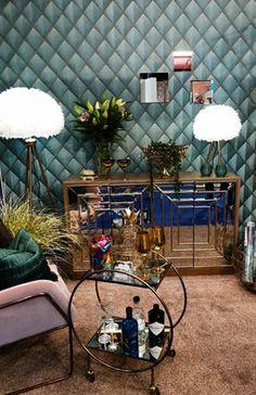ταπετσαρια τοιχου ρομβοι 88207 - Ταπετσαρίες τοίχου Furniture, Home Decor, Decoration Home, Room Decor, Home Furnishings, Home Interior Design, Home Decoration, Interior Design, Arredamento