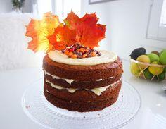 Porkkanakakku, carrot cake