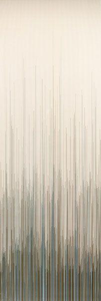 Lines by Lea Ceramiche.  Patrick Norguet's Lines - laminated porcelain tiles