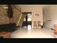 Er is niets in dit huis dat ik ook zou willen, maar de outofthebox kijk vind ik zeer inspirerend:  black pearl.mov - YouTube