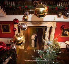 Christmas wedding at Swinton Park Christmas Wedding, Wedding Photography, Weddings, Park, Blog, Wedding Shot, Wedding, Parks, Blogging