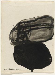 Eva Hesse (American, born Germany. 1936-1970)