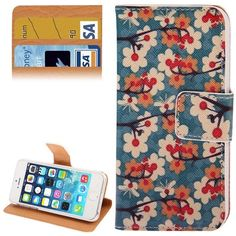 Plum Blossom Leather Wallet iPhone 6 & Case comes with a Free Screen Protector, Free Splash Resistant Beach Bag and Free Delivery in Australia Screen Protector, Leather Wallet, Plum, Iphone 6, Phone Cases, Leather Wallets