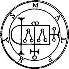 the seal of malphas