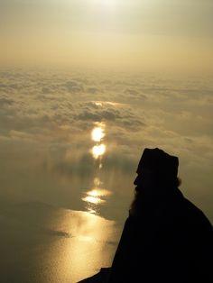 Mount Athos....Άγιον Όρος