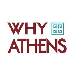 Welcome Why Athens to #MaisonPardon ,Holland.