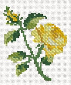 How to do needlework stitching and sewing.