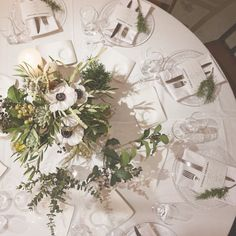 Wedding Table Flowers, Wedding Table Decorations, Wedding Table Settings, Flower Decorations, Wedding Centerpieces, Floral Wedding, Wedding Images, Wedding Cards, Wedding Bells