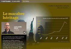 Le macabre héritage - La Presse+