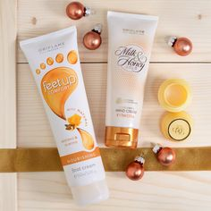 Foot Cream, Hand Cream, Love Makeup, Makeup Kit, Oriflame Business, Oriflame Beauty Products, Cute Store, Baking Soda Shampoo, Diy Blog