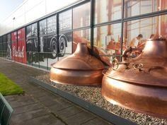 Bierbrouwerij grolsch Enschede