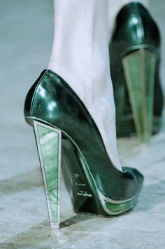 Slytherin fashion