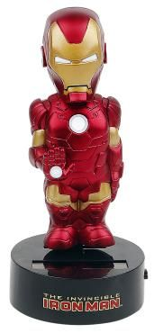 "Iron Man Figuren ""Bodyknocker"" • EMP"