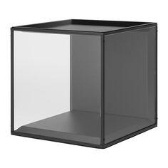 bo te vitr e barkhyttan ikea ikea accrocher cadre et. Black Bedroom Furniture Sets. Home Design Ideas