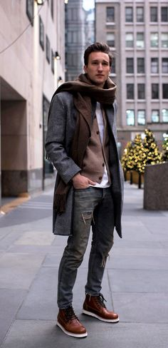 Men's outfit with Onedapperstreet