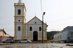 Antonina - Paraná - Brasil - Igreja de São Benedito