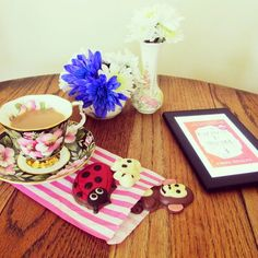 www.thevelvetepidemic.blogspot.co.uk // A few of my favourite things from last week are now up on the blog!