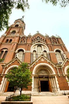 St. Michael Chicago