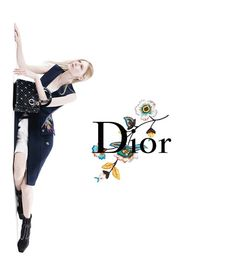 DIOR par Raf Simons | SS 2015 | ad campaign | model: Julia Nobis | photographer: Willy Vanderperre