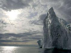 Nature photographer James Balog