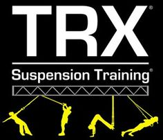 TRX a.k.a. Bodyweight suspension training happens every Thursday night at the #HookedOnFitness Studio! For more information and the full class schedule please visit www.hookedonfitness.net