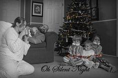 Our 2012 Family Christmas Card!