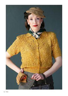pattern by Susan Crawford Damn, I've gotta have this! Ravelry: Kasha pattern by Susan CrawfordDamn, I've gotta have this! Ravelry: Kasha pattern by Susan Crawford Vogue Knitting, Knitting Books, Crochet Books, Vintage Knitting, Vintage Crochet, Knitting Stitches, Knitting Designs, Hand Knitting, Knit Crochet