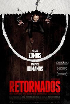 CyP: The Returned (2013)