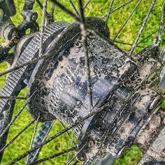 My muddy gear after days of rain and dirt. But cleaning is for pussies!😂👊 Tonight I start for an overnighter in the deep and dark forest 😎🚵  .  #commuting #bicycle #fahrrad #cycling #riding #biketowork #bikepacking #biketour #biketouring #bikewander #gear #rohloff #bike2work #velo #travelbike #picoftheday #instamood #igers