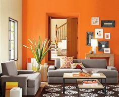 Bold, Bright Paint Colors