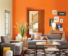 Bold, Bright Paint Colors
