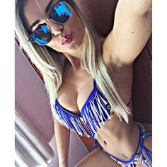 Instagram media by fernandaa_pedrosa - Com meu @bodylookoficial  Hair hidratado e platatinado @studiomirra
