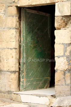 Jérusalem 0046 Ahmad Dari © ADAGP.Paris 2015