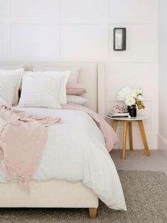 Three Birds Renovations revamped an old Sydney home Lounge Room, Three Birds Renovations, Bedroom Decor, House, Home, Interior, Home Decor, French Country Bedrooms, Room