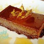 Ένα πεντανόστιμο παραδοσιακό Bonet Dolci, Ιταλικό Γλυκό από το Piemonte της Ιταλίας!Το αποτέλεσμα θα σας εντυπωσιάσει! Cheesecake, Diet, Cooking, Health, Desserts, Food, Recipes, Kitchen, Tailgate Desserts