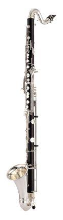 Bass Clarinet, Boehm, Yamaha