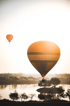 Photo by Priyanuch Konkaew on Unsplash Pattaya, Chiang Mai, Phuket, Rafting, Bangkok, Thailand, Thai Tea, Open Field, Hot Air Balloon