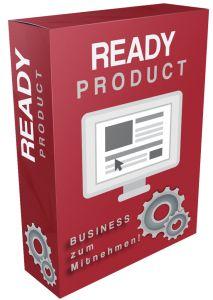 ReadyProduct - Videokurs + Webseite zum Installieren Hoch konvertierender Videosalesletter! Eignet sich perfekt für Beginner