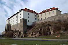 Česko, Kadaň - Hrad