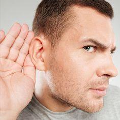 Eine Verschlechterung des Hörvermögens ist in jedem Alter möglich, trifft aber ab einem gewissen Alter jeden Menschen. Schwerhörigkeit macht einsam und führt dazu, dass wir uns zurückziehen. Schwerhörigkeit sollte deshalb unbedingt rechtzeitig therapiert werden. Jetzt mehr erfahren ... Alter, Rings For Men, Park, Loneliness, Make It Happen, People, Men Rings, Parks