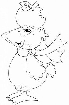 "Képtalálat a következőre: ""herbst paper craft"" Fall Paper Crafts, Autumn Crafts, Autumn Art, Potholder Patterns, Craft Patterns, Quilt Patterns, Diy Crafts Videos, Diy And Crafts, Crafts For Kids"