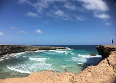 Hike things to do in Aruba