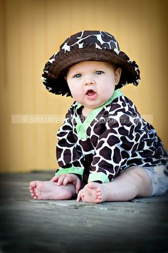 camo cutie by jael deyoung on flickr