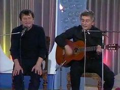 Luděk Nekuda a Jiří Císler - Miláček