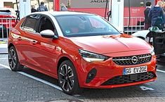Opel Corsa Door Alternatives, E Electric, Led Tail Lights, Power Cars, Sports Models, Cool Animations, New Engine, Car Ins, Engineering