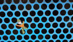 #babelbox #tangram #artemagnetico #puzzles #rompecabezas #creacion #decoracion #decoracionmural #juegoseducativos #juegosmagneticos #juegoscreativos #educar #imaginar #libertadcreativa