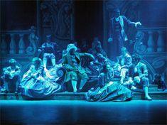 Harlow Playhouse. Cinderella Design - Malvern Hostick Copyright ©. Martin Bedwell. Malvern Hostick. Cinderella.