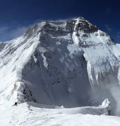 Monte Everest, Himalaya, Hills And Valleys, Mountain Photos, Mountain Photography, Mountaineering, Mountain Landscape, Climbers, Rock Climbing