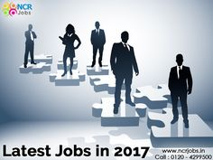 If you are a job seeker and need a job in top companies then you can just visit our portal for #LatestJobsIn2017. See more @ http://bit.ly/2hyQz7y #NCRJobs #JobPortal