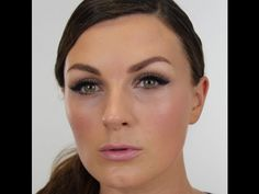 pixiwoo.com tutorial for Roony Mara Golden Globes makeup -love the tape idea for applying shadow / liner!!!!